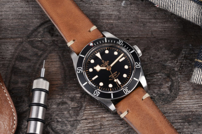 Why Tudor watches offer the best value | The Gentleman's Journal