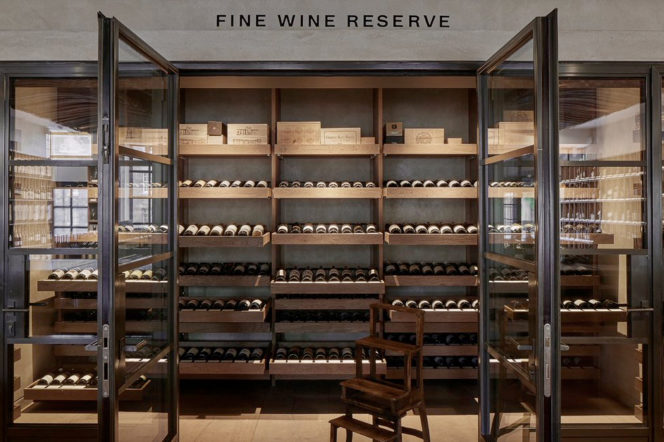 Liquid Assets: How to invest in wine