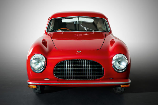 Paolo Pininfarina on the six cars that define his world-famous firm