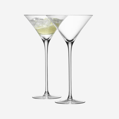 A gentleman's guide to the perfect martini
