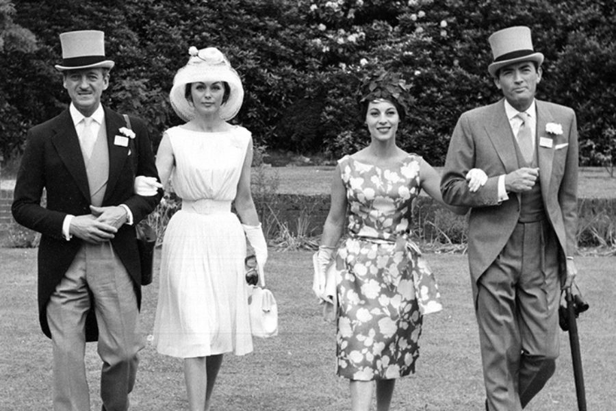 The Gentleman S Guide To The Royal Ascot Dress Code The