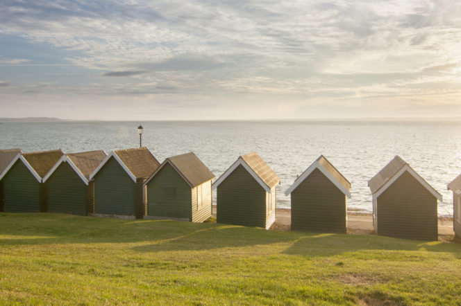 Why the Isle of Wight is the new en vogue weekend destination