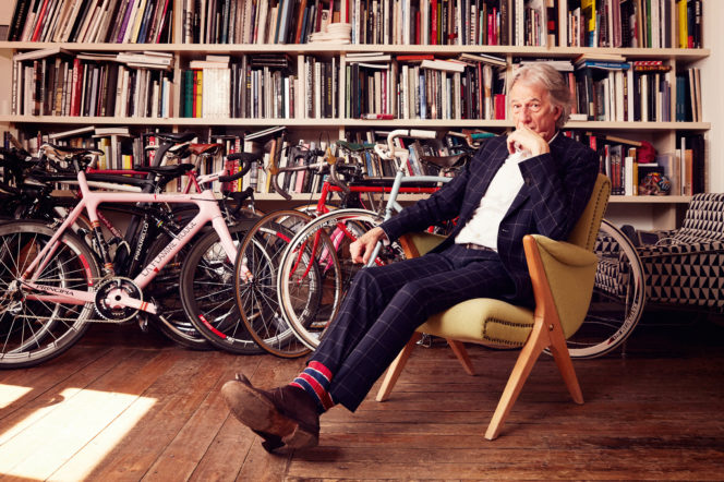 #TakenByPaul: Inside Paul Smith's photography revolution
