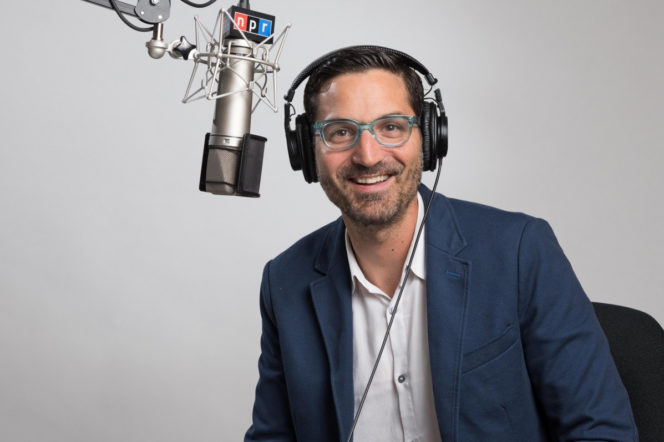 5 of the best podcasts for entrepreneurs