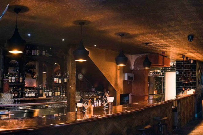These are the best whisky bars in Britain