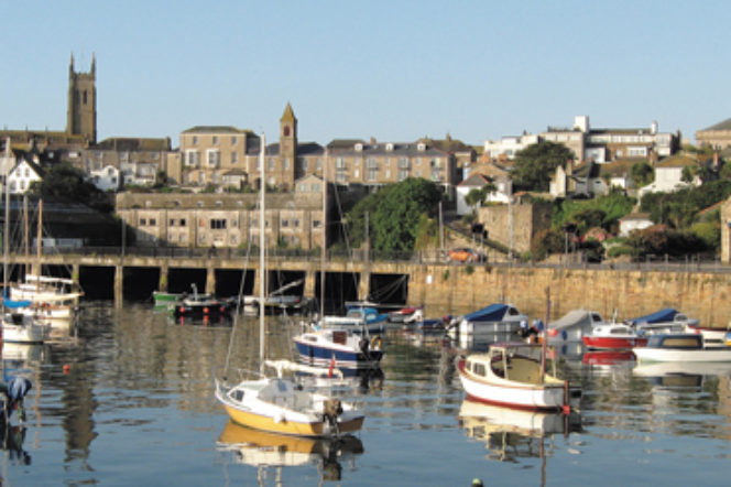 Why Penzance and West Cornwall is the perfect autumn road trip