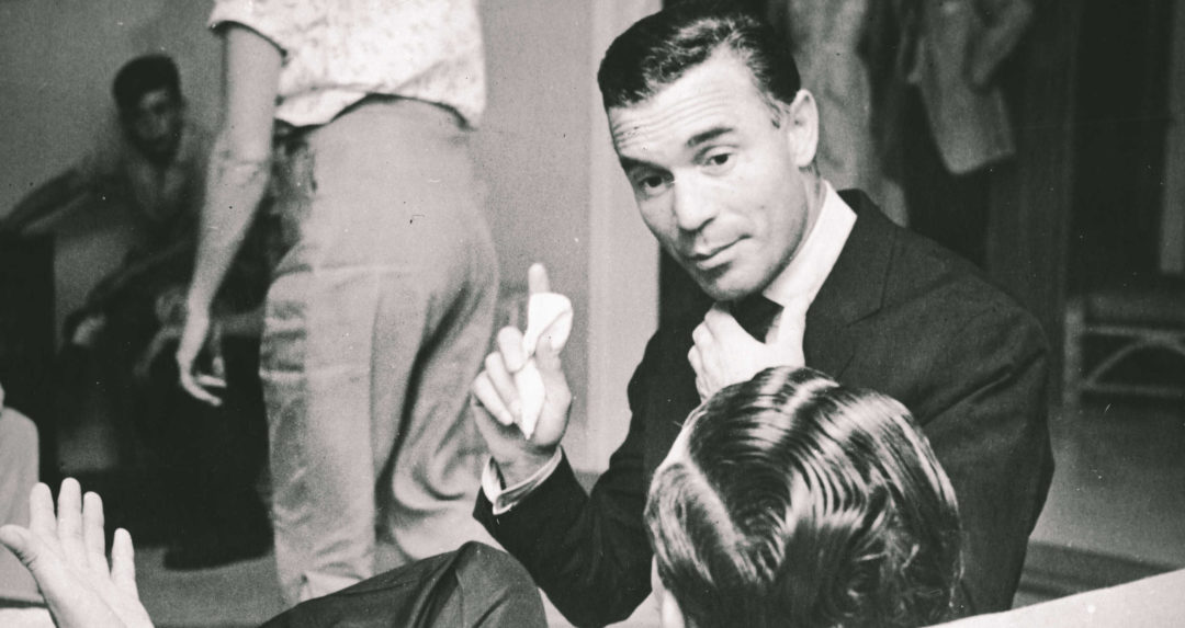 Six Life Lessons from Porfirio Rubirosa, the greatest playboy of the twentieth century