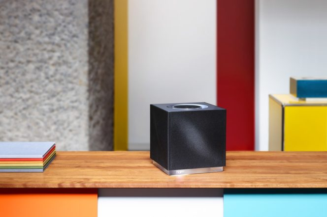 Wishlist: Mu-so speaker