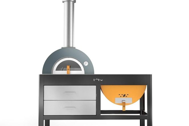 Wishlist: Toto Oven Grill