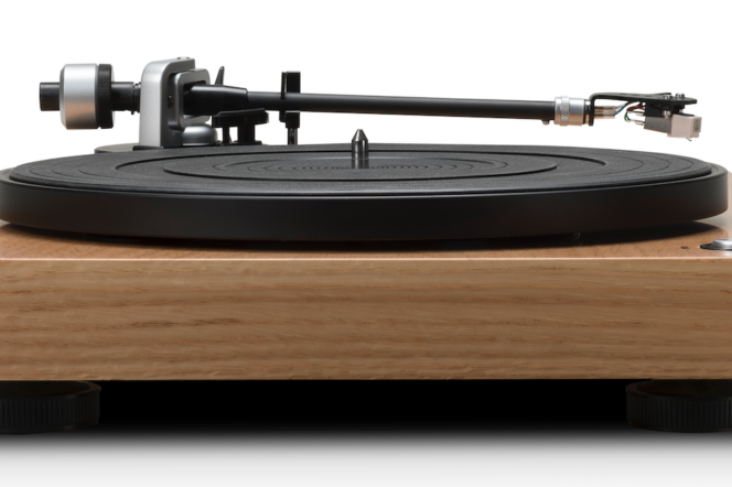 Wishlist: RT100 Turntable