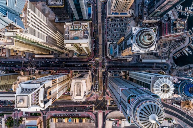 Are these the best drone photographs ever taken?