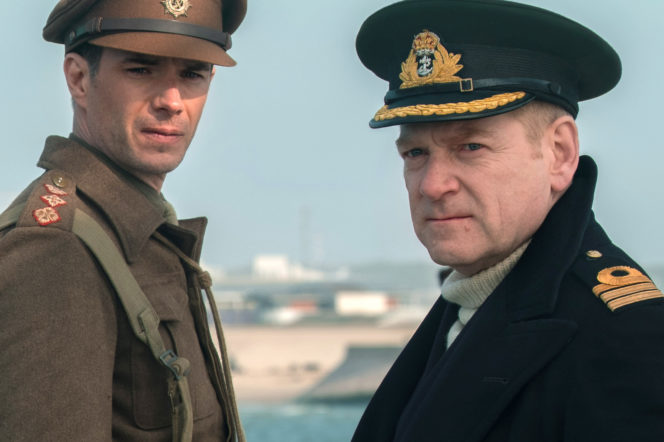 Dunkirk is bringing back the fisherman jumper. Here's 5 of the best