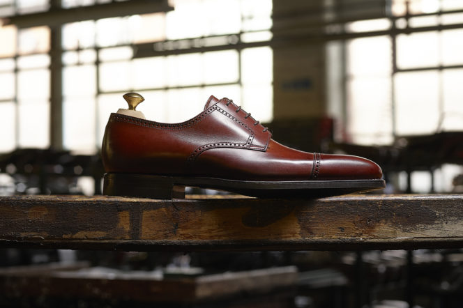 The Pick: The best brown leather brogues for the office