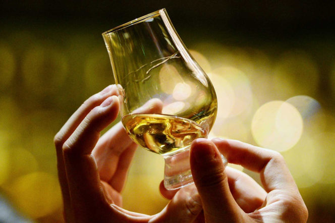 How to invest in Scotch whisky