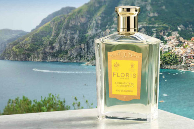 The Pick: The perfect late summer scent