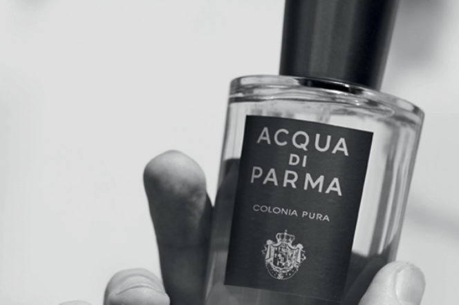 Acqua Di Parma's new fragrance is modern masculinity, bottled