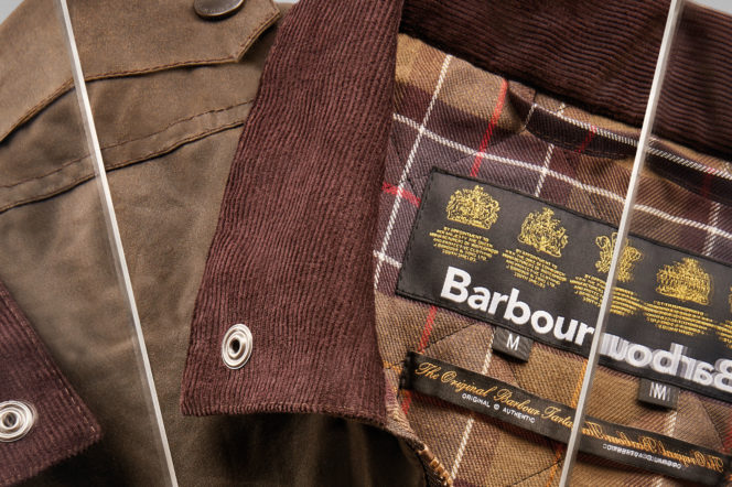 These products epitomise the best of British manufacturing