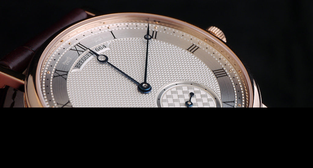 Ultra-thin dress watches: Why you should invest