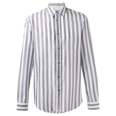 5691630e7fd8 BUY TOPMAN Wide striped shirts are your key to being bold this summer
