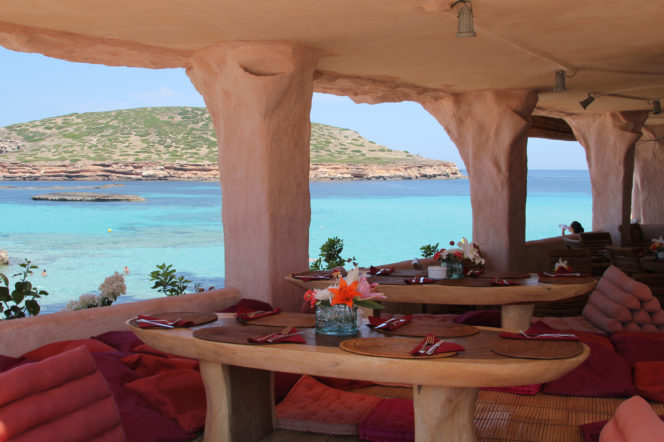 What are the best restaurants in Ibiza?