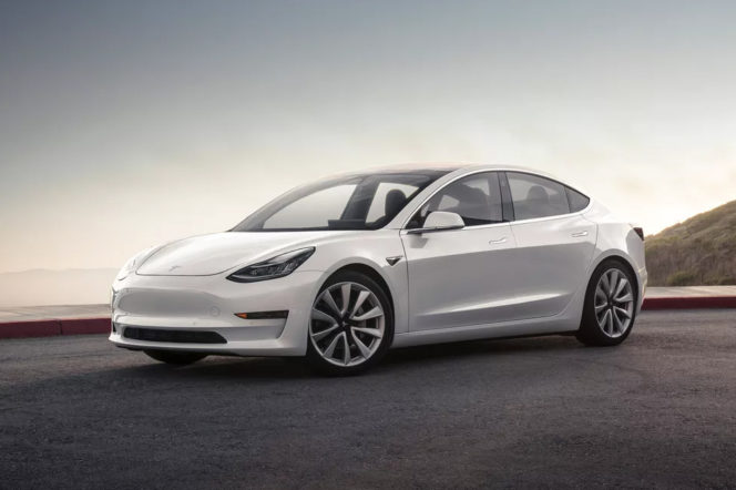 What makes the Tesla Model 3 so good?
