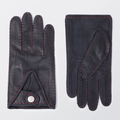 How to wear driving gloves without looking like an idiot