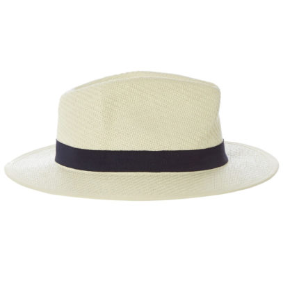 3 reasons a straw hat is the perfect summer style accessory