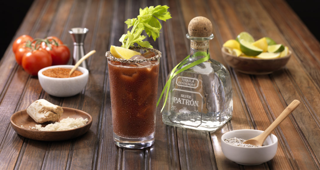 Cocktail of the Week: The Bloody Maria