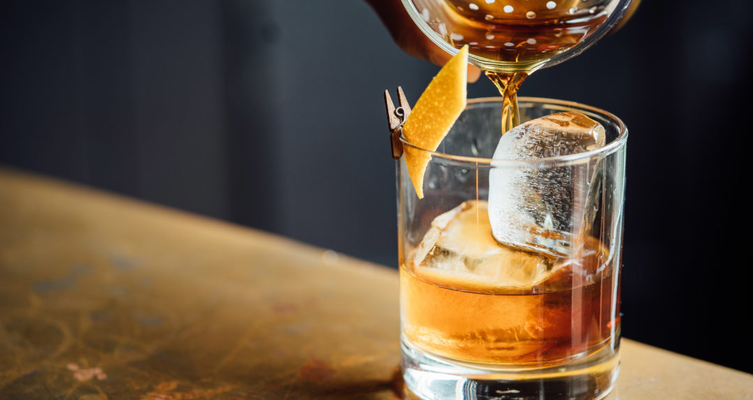 5 forgotten cocktails every gentleman should re-discover