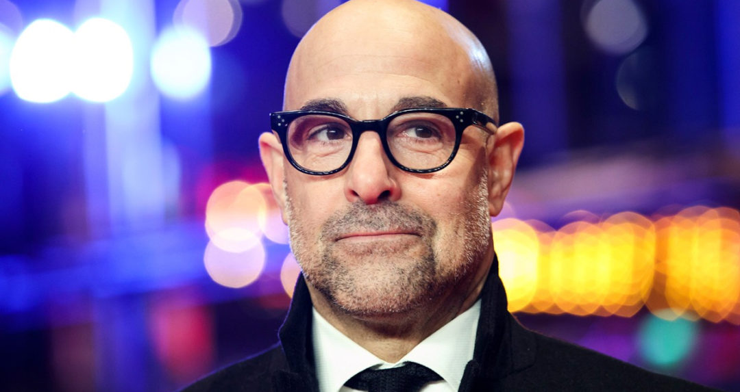 "Stanley Tucci Interview: ""Being brilliant at what you do doesn't gives you the licence to be cruel to people"""