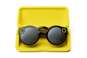 Snapchat Spectacles Tech News