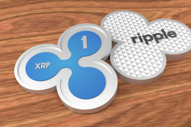 Is Ripple the new Bitcoin?