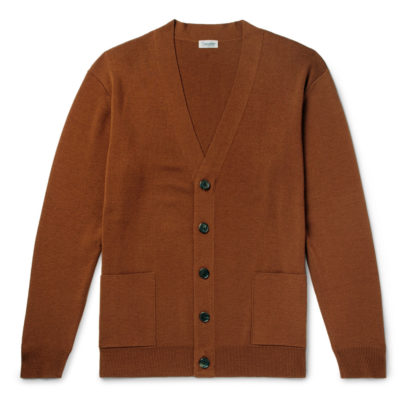 Why rust is the must-have colour this autumn