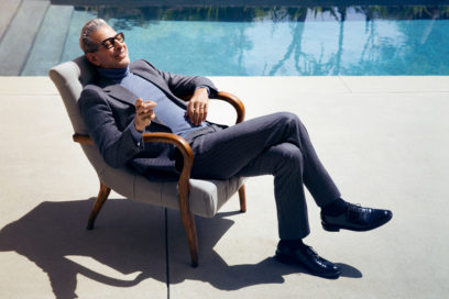 jeff goldblum interview