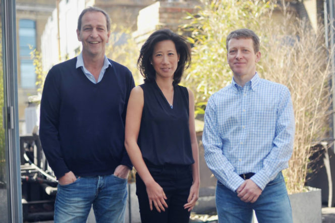 London's top tech venture capital funds