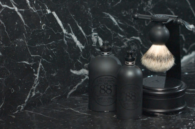 Czech & Speake are revolutionising men's grooming. Here's how.