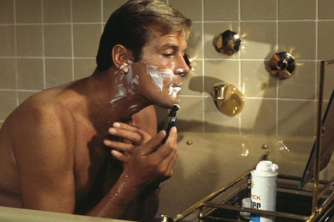Everything you need to know about James Bond's grooming products of choice