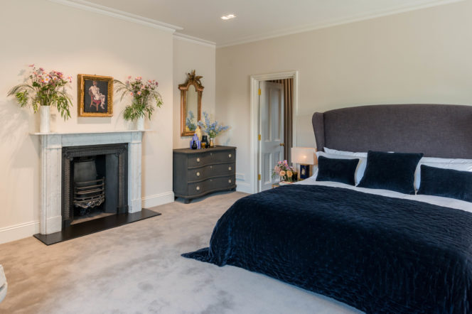 Property of the Week: Cumberland Terrace