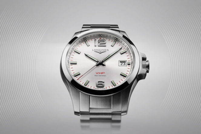 Longines, the watch brand you need to take notice of