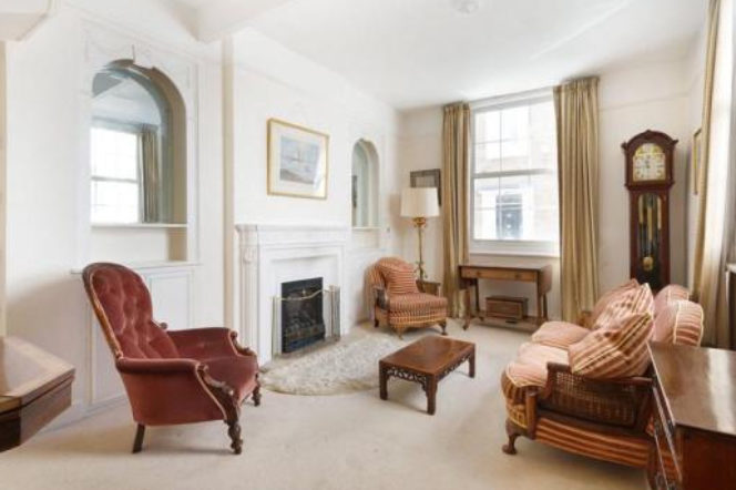 The 8 Best Properties sold in West London this year for under £2 million