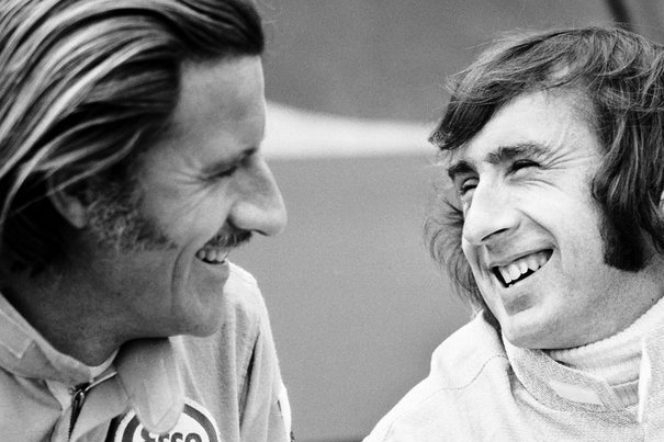 "Sir Jackie Stewart: ""I'd like to see a South African Grand Prix"""