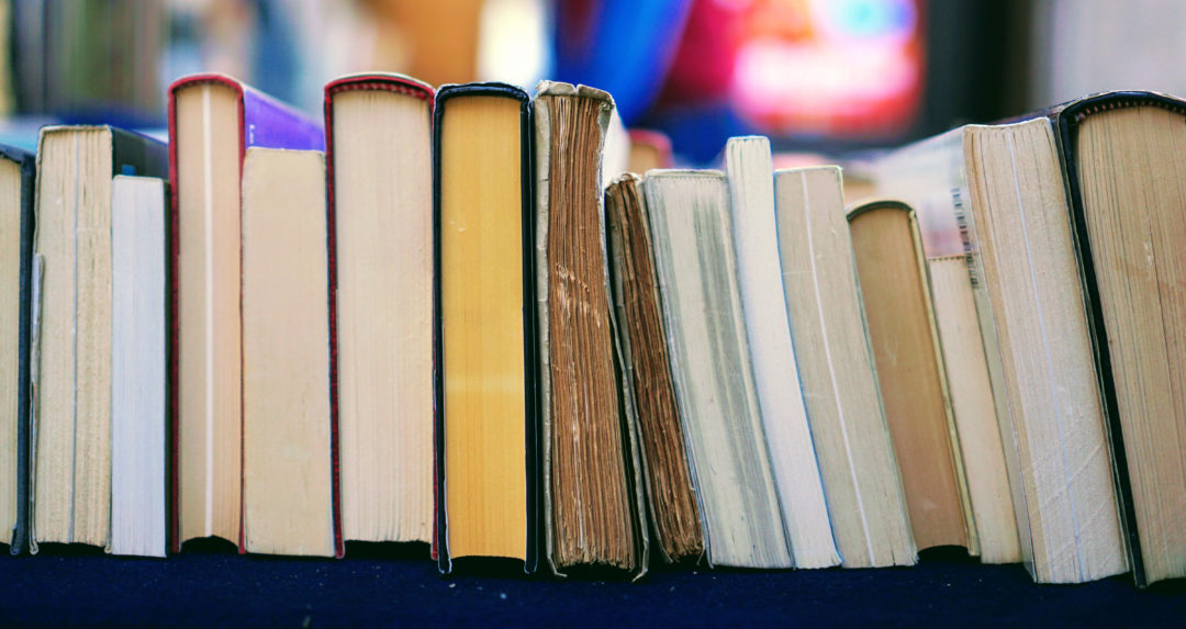Why you should be reading this year's Man Booker shortlist