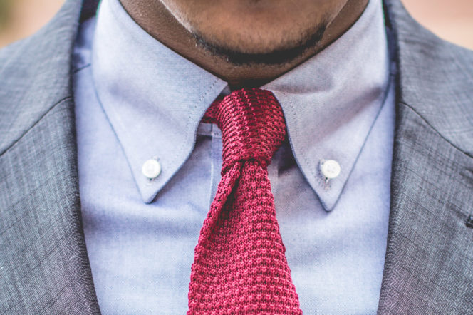 How to dress for your first job