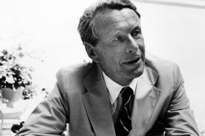 David Ogilvy: Life lessons from the godfather of advertising
