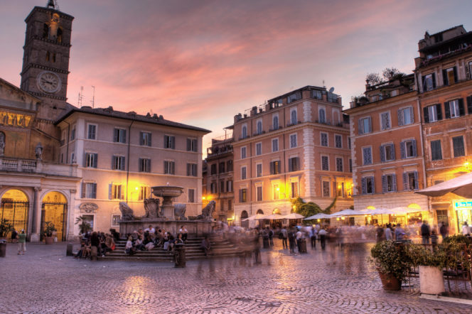 City guide: Why you need to visit Rome