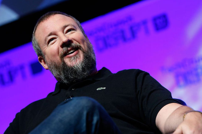 The amazing rise of VICE Media CEO Shane Smith
