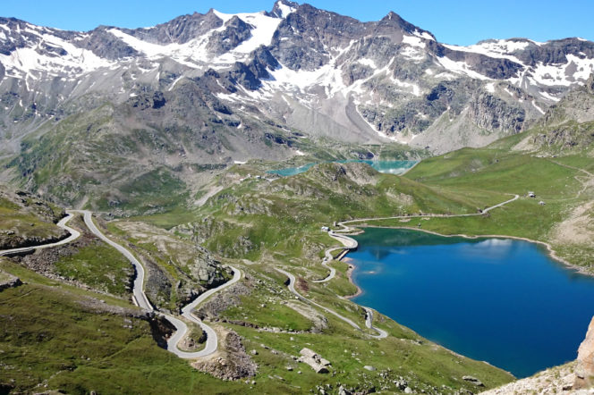 The most incredible roads to drive in Europe