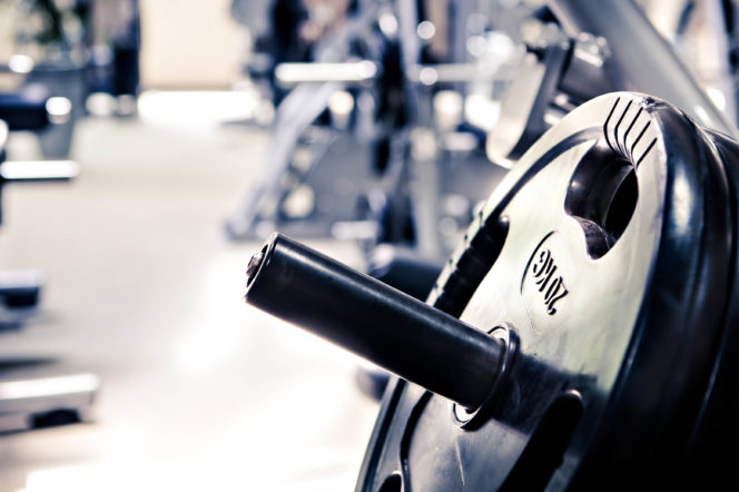 10 mistakes men make in the gym