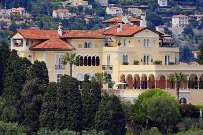 Inside The Most Expensive House In World