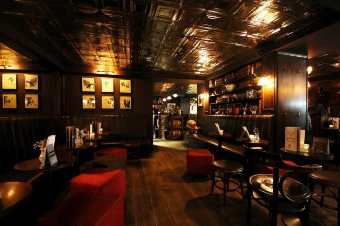 Are these the best cocktail bars in London?